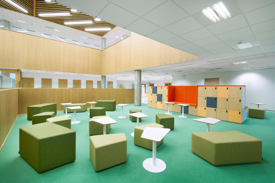 Heinsuon Koulu